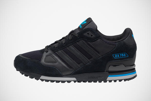 acheter en ligne a88a1 bd53b Athletes World x adidas Originals ZX 750 Italian Exclusive ...