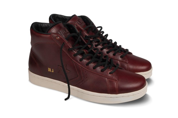 Converse First String Dr. J Pro Leather