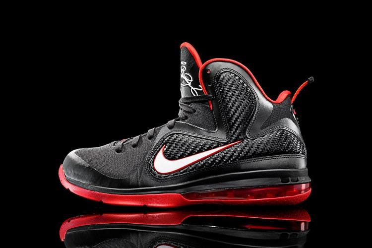 sports shoes 2c62f afbf5 Nike LeBron 9 - Page 2   HYPEBEAST