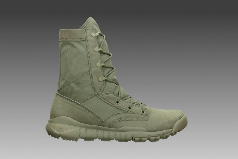 0c8887b6464148 The Nike Special Field Boot looks tough. It s inspired by everyday heroes  like first responders and