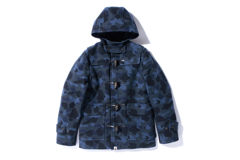 a83ef6e3b295 As BAPE continues to surprise us with new releases from the 2011 fall winter  collection