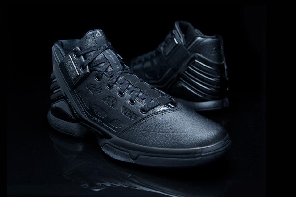 separation shoes 16df0 cf71f adidas adiZero Rose 2