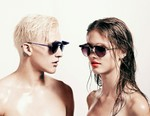 "Henry Holland ""Le Specs"" 2011 Campaign"