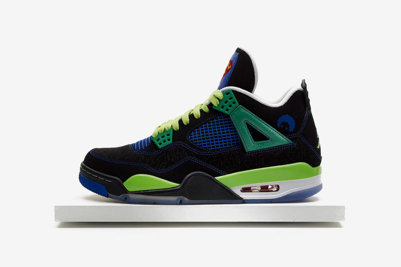 725b93417bed Nike 2011 Doernbecher Freestyle Collection. A partnership that began in  2004 following a Nike shoe designer s visit to its Portland