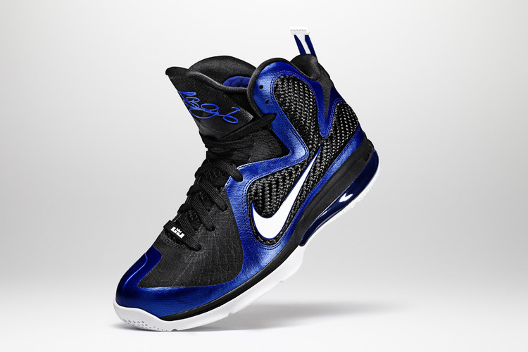 another chance 206a4 b7768 Nike LeBron 9
