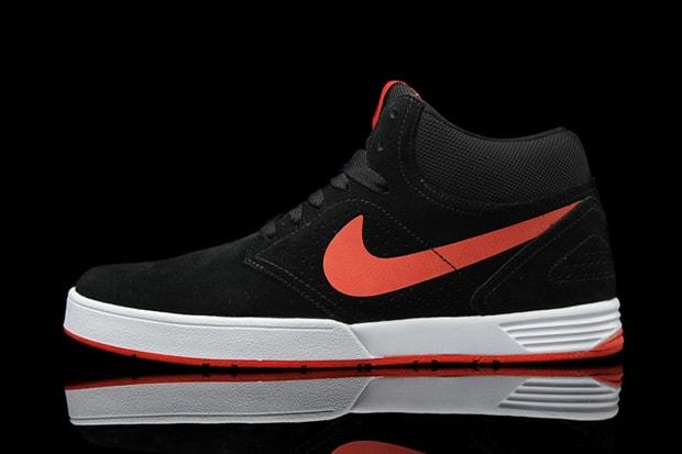 huge discount c57e7 2b4f3 Nike SB Paul Rodriguez 5 Mid