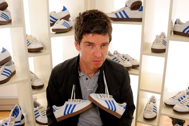 Noel Gallagher x adidas Originals Training 72 NG  261c521e3