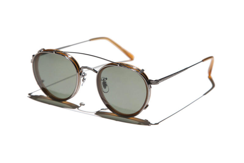 cf8853f0918b Californian eyewear company Oliver Peoples has been celebrating their 25th  birthday over the course