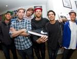 Nike SB Omar Salazar Signature Shoe Release Party Recap