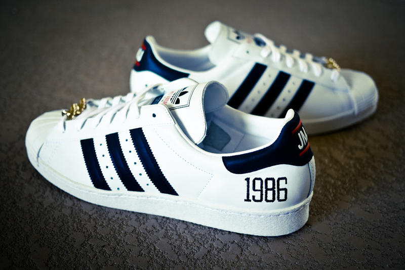 best cheap ab854 22fed Run DMC x adidas Originals