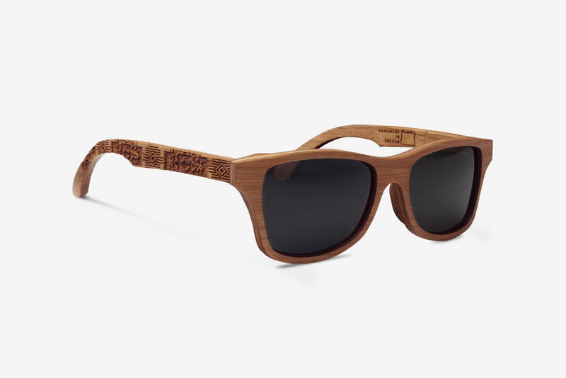6d3cb15cd2 Shwood for Pendleton Canby Sunglasses