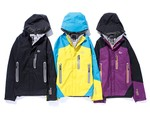 Stussy x Lowe Alpine 2011 Fall/Winter Collection