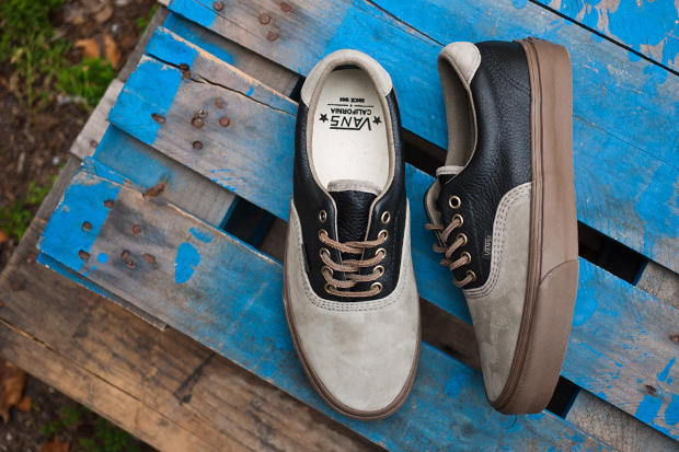 73af8fb97e5 Vans develop more of its Era 59 silhouette with the release of new  iteration this season. Coming