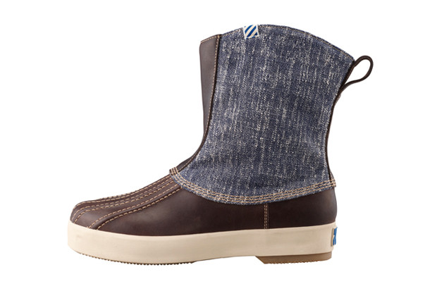 7ce97811df089f Supreme x Clarks 2011 Winter Boots Collection A Further Look | HYPEBEAST