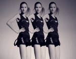 Armani x Reebok EA7 Video for Wonderland Magazine