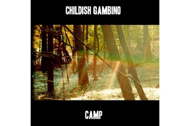 Camp childish gambino zip.