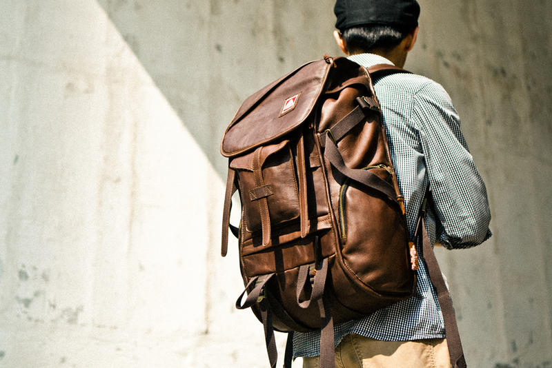 JanSport Skip Yowell 2011 Fall/Winter Backpacks | HYPEBEAST