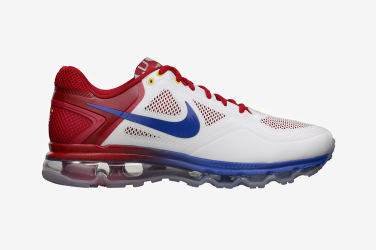 newest bbd3a 60a8c Manny Pacquiao Nike Trainer 1.3 Max Breathe