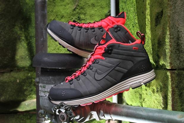 Nike ACG Lunar Macleay Solar Red  5f7fcea7b5a9