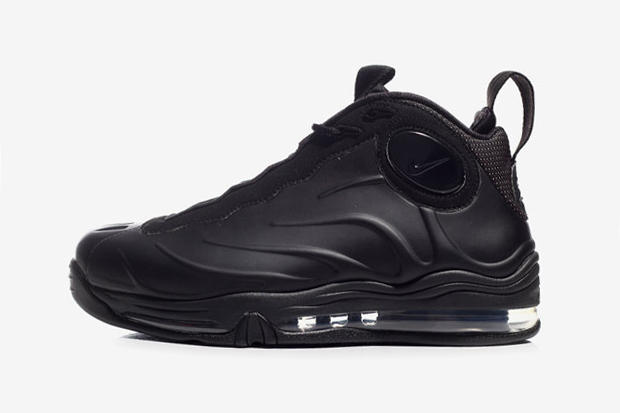 53e94a69dab Nike Total Air Foamposite Max Black Anthracite. Sneaker aficionados across  the world are erupting in cheers