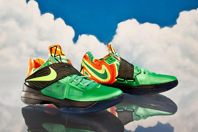 wholesale dealer 55a43 ff62e Nike Zoom KD IV