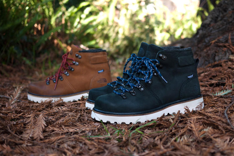 """new product bea0a 74fdd The North Face releases a couple of new colorways in the brand s Ballard 6""""  Boot. A perfect"""