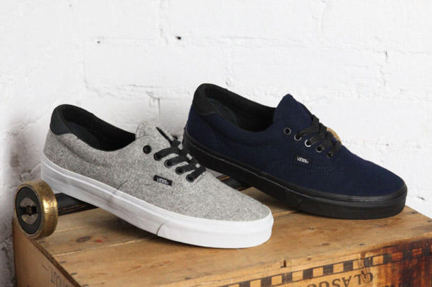 From the DQM for Vans capsule comes a new addition to the California  collection s holiday release 63eca58943