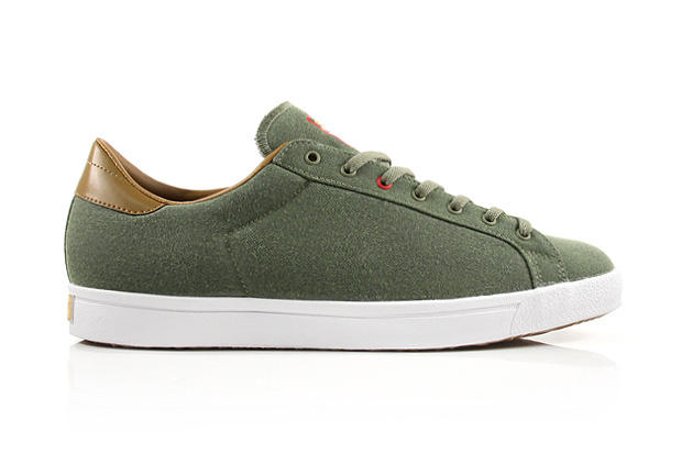 """The adidas Skateboarding Rod Laver Vin """"Silas"""" was designed by Silas  Baxter-Neal 0ce883027"""