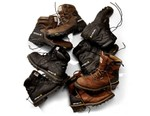 Carhartt x Black Diamond 2012 Spring Footwear Collection