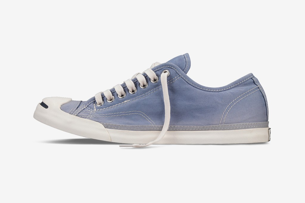 Converse Jack Purcell Low Profile Slip