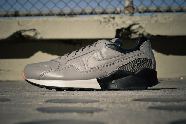 a476b2645da0 Nike presents a Quickstrike release of its classic  90s runner the Air  Pegasus  92 Decon. The old