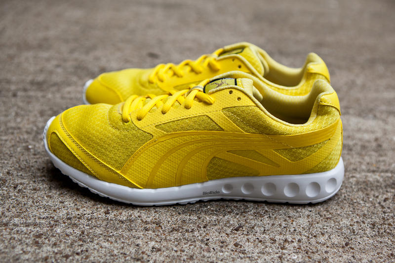 c17a3893a038 PUMA introduces a new colorway of their Faas 400 Bolt model as designed  after the brand s old