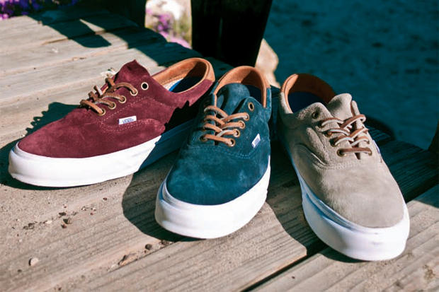 check out 5bfae e596a Vans California 2012 Spring Era 48 CA | HYPEBEAST