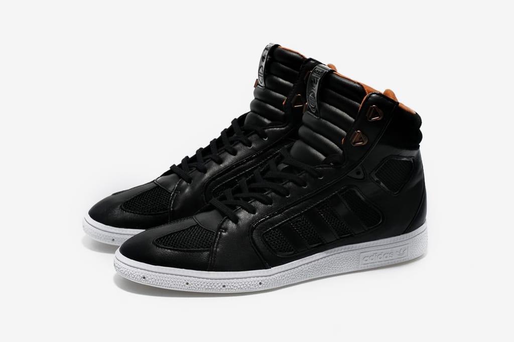 adidas Originals 2012 Spring Sixtus