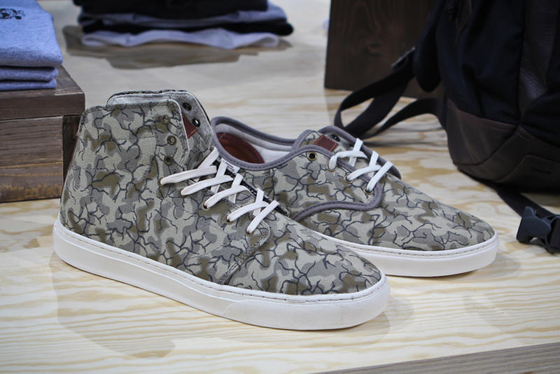 Bread   Butter  Vans 2012 Fall Winter Collection Preview  05422ef0bc00