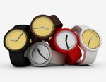 Fullspot O'Clock Gold and Silver Collection