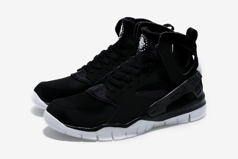 best sneakers cb377 3bc69 Loved by some yet hated by others, Nike s latest hybrid Huarache Free  Basketball sees its latest