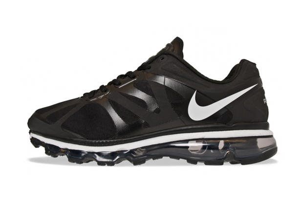 bd91fcaa3520 The Nike Air Max 2012 shoe continues to advance this year with a minimalist  design aesthetic