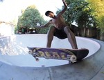 Thrasher: King of the Road Episode 11 featuring Nike SB
