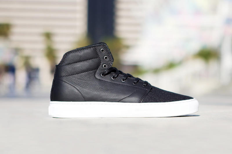 Vans OTW 2012 Fall Winter Preview. After having presented a few new styles  that are set to hit retailers in the coming weeks 70466027ae1c