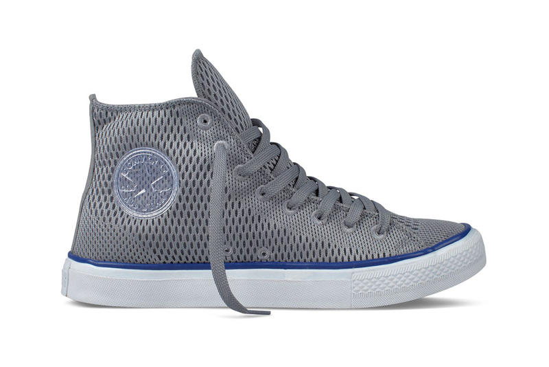 bb94d800c6b4 Celebrate summer in the new Converse Chuck Taylor All Star Reform. This  super-cooled re-imagining. Footwear Fashion Mar 1