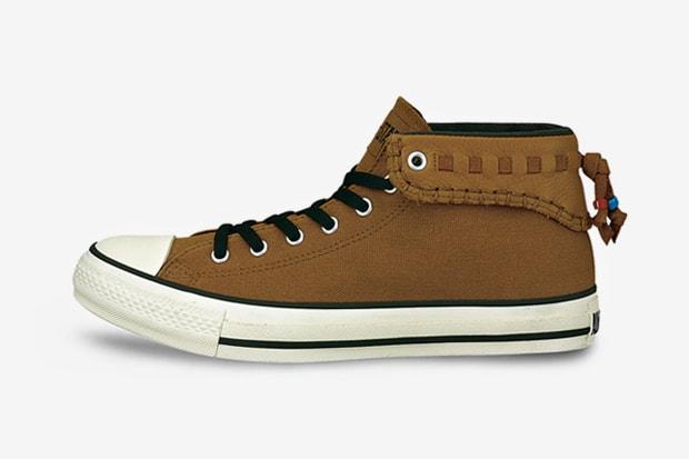 Converse Japan Chuck Taylor All Star Turndown LC OX. Footwear Fashion 824fab176