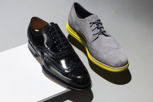39cbbd7733f Since 1988 Cole Haan has been a vital piece to the global domination that  which Nike has attained.