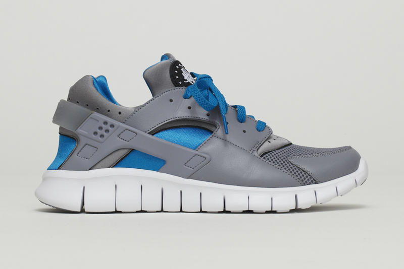 super popular 6dd78 9638b Released in conjunction with its 2012 Track   Field Collection, Nike  unveils its latest Huarache