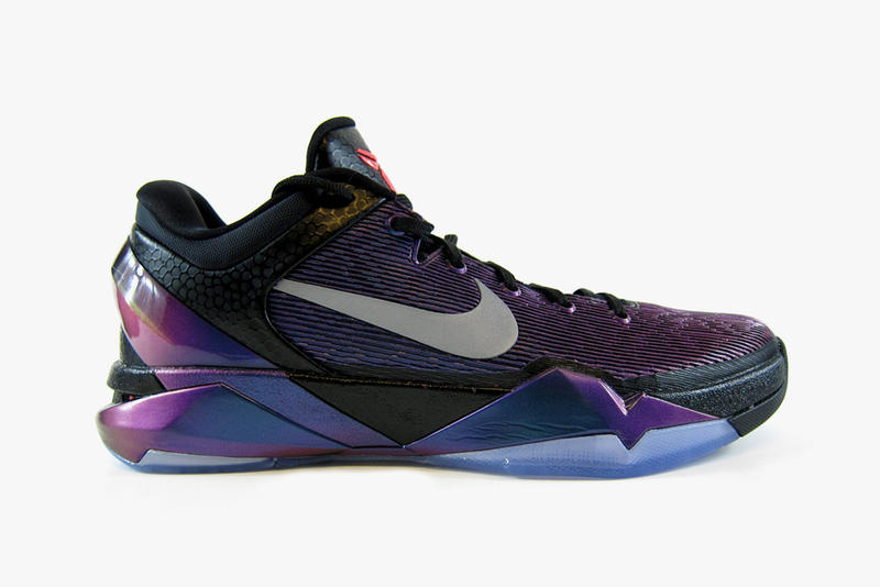 8110a8d162a The Kobe Bryant signature line from Nike has been home to some of the most  creative and unusual