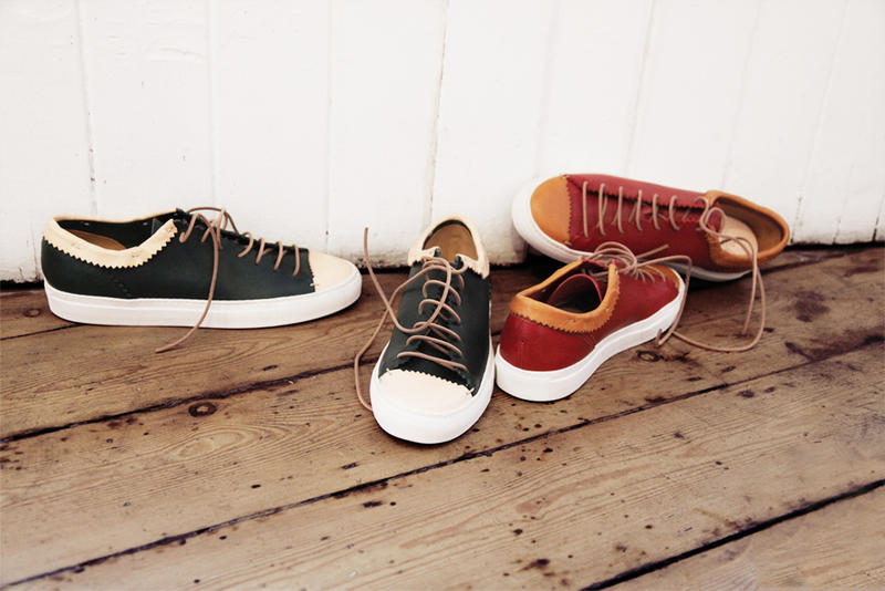 6c5ec88bb658 Premium footwear brand Buttero have teamed up with Offspring to create  these magnificent