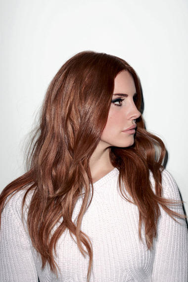 T Magazine Lana Del Rey By Terry Richardson Hypebeast