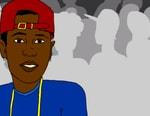 VICE & Project X: Party Legends – Big Sean
