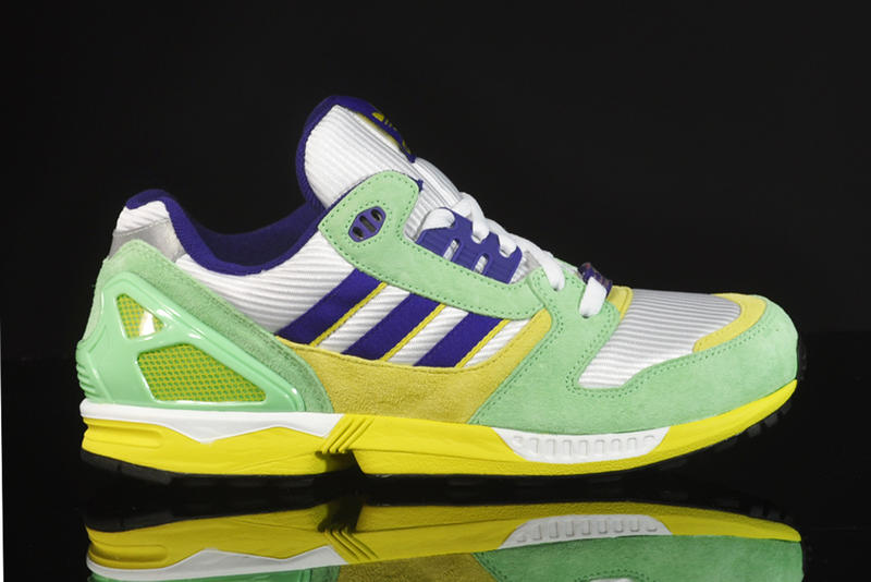 26dbdada411f4 The adidas ZX 8000 first saw light of day back in 1988