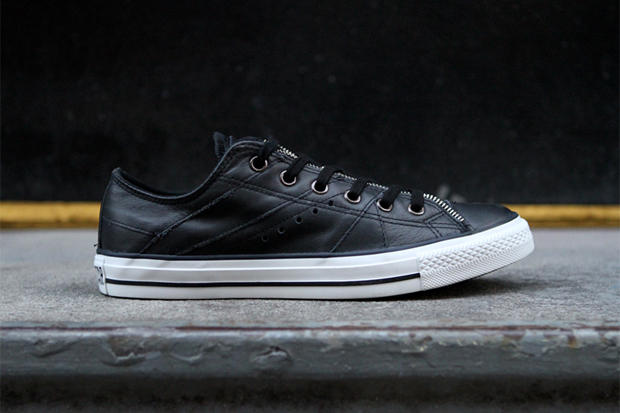 22b746e77ad Converse 2012 Spring Motorcycle Chuck Taylor Low